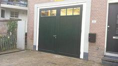 model Hengelo - Van Straaten® Houten Deuren
