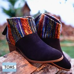 Take a look at the TOMS | Women event on zulily today!