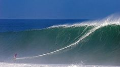 GIANT SURF!!