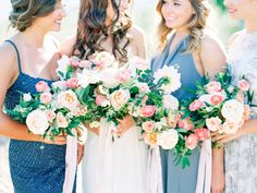 Photography : Melissa Jill Photography Read More on SMP…