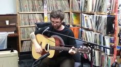 "Andrew Jackson Jihad - ""Linda Ronstadt"" (A Fistful Of Vinyl sessions) on..."