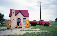 Travel With MWT The Wolf: Most Beautiful Pictures of Mwt  Gasoline Shop On M...