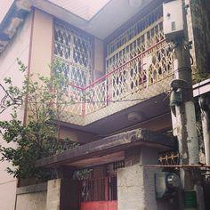 美屋,鐵窗、L型、小院子