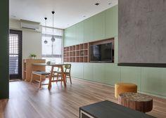 Gallery - Block Village / House Design - 3