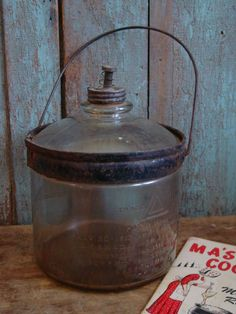 36 Best Kerosene Oil Containers Images Canisters