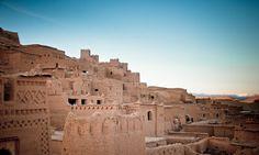 Ouarzazate ~ Viajes América Latina Marruecos