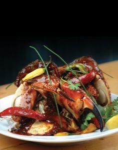 Dorset Crab #food