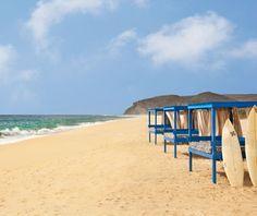 Todos Santos, Baja California Sur, Mexico - Best Secret Beaches on Earth | Travel + Leisure