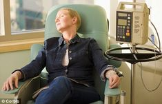 Chemotherapy causes tumors to grow