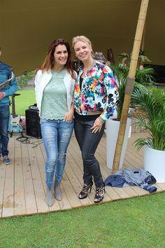 Kleding 24 mei | Quinty en Pernille