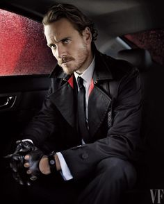February 2010 - Michael Fassbender By Annie Leibovitz, Annie Leibovitz, Michael Fassbender, Mode Masculine, Jake Gyllenhaal, Gorgeous Men, Beautiful People, Beautiful Body, James Mcavoy, Hommes Sexy