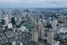 thailandurlaub reisen und urlaub bangkok moderne stadt