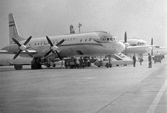 malév's history in pictures (source: hvg. Picture Source, Hungary, Budapest, Aviation, Photo Galleries, Aircraft, History, Retro, Gallery
