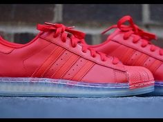 Fresh Pick Up !! Adidas 'SUPERSTAR CLR' Sneaker Review (HIPHOPNP)  hiphopnp.com