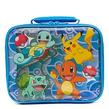 Well if you have the back pack you need the I assume matching lunchbox right?
