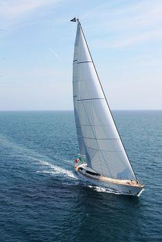 Sailing #boating #yachts #sailing #sailboat #luxury