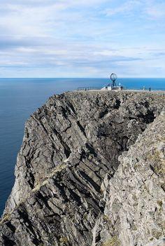 Das Nordkap! Meine Tipps für eine Reise mit dem Auto ans nördliche Ende Europas.     #nordkap #norwegen #visitnorway via @koelnformat