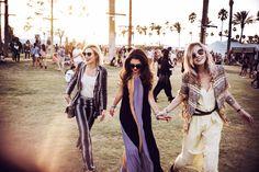 Coachella Festival 2016 // Fashion Hippie Loves