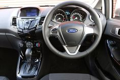 Ford Powershift vs Standard Automatic Explained - Jennings Ford Direct