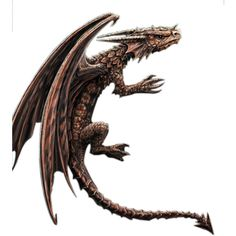Render dragon - Dragons - Fantastique - PNG image sans fond - Posté... ❤ liked on Polyvore featuring animals, dragon, game of thrones, backgrounds and fillers