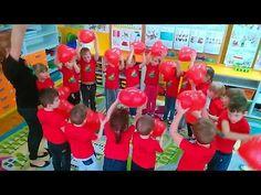 Kreatywne nauczycielki przedszkola - YouTube
