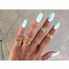 nail art for summer beautiful nails