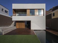 Gallery of CasaChris / Equipo Olivares Arquitectos - 5
