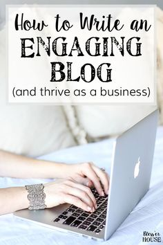 6 Tips for How to Wr Blog Writing, Writing Tips, Make Money Blogging, Blogging Ideas, Blog Topics, Photo Instagram, Blogging For Beginners, Blog Planner, Making Ideas