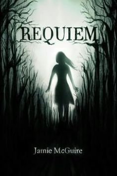 Requiem (Providence #2)  by Jamie McGuire   LOVE IT!!!!!!!!!!! 5 OUT OF 5 STARS!!! on Goodreads!!!