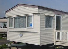 Butlins 4 Bedroom Caravan Holiday Skegness 10th October Nts View More