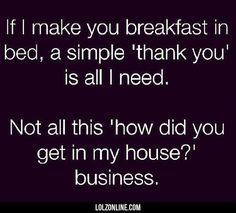 A Simple Thank You#funny #lol #lolzonline