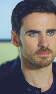 Colin O'Donoghue - Killian Jones -Captain Hook - Wish Hook - Rogers -Once Upon A Time