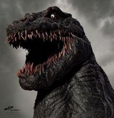 Godzilla: Resurgence (2016)