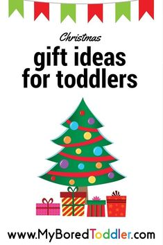 Best Gifts for Toddlers