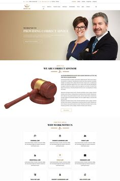 Neete Law HTML template is a Modern, Unique, Responsive and Clean template for business-related websites. This template is specially created for Lawyers, Information Websites, Law Firm Website, Websites For Students, Html Website Templates, Web Design Software, First Website, Social Media Pages, Create Website