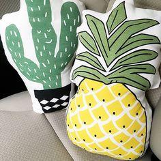 Barato Almofadas Do Sofá de Casa criativa, abacaxi, cactus Pillow Almofadas Pillow Car Almofada Dos Desenhos Animados frete grátis, Compro Qualidade Capas de almofadas diretamente de fornecedores da China: [produtos tela]sapatas de lonapano,enchimento: PPalgodão----------------------------------------------------------------