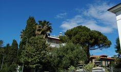 Bordighera (IM) - Via Vittorio Veneto