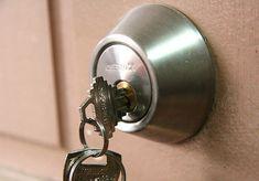 How to Burglarproof Your Doors: 4 Methods - wikiHow