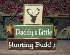 baby boy hunting nursery ideas - Google Search