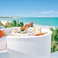Mexico's 10 Best Seaside Hideaways | Maroma Resort & Spa, Solidaridad (Mayan Riviera) | CoastalLiving.com
