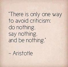 Be Nothing :-)