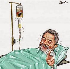 VISÃO NEWS GOSPEL: Pastor Silas Mafalaia responde ao ex-presidente Lula, que fez deboche contra evangélicos