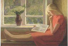 Leonid & Olga Tikhomirov, Russian fairy tale, Oil Painting 1967-1972