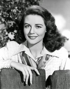 Vintage Glamour Girls: Dorothy Malone