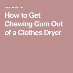 how to get wrinkles out of clothes with dryer