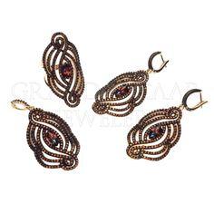 "Designer Color Gemstone Jewelry Sets ""MAKE A STATEMENT WITH GRAND BAZAAR JEWELRY #GBJ1455""  #DESIGNER #TURKISH #SILVER #Jewelry #JOTD #Handmade by #Jewelers & #Artisans of the #Grand #Bazaar in #Istanbul #Turkey #GBJ1455 #shop #online #GrandBazaarJewelers.com   http://www.grandbazaarjewelers.com/Home/Product/13013/Designer-Color-Gemstone-Jewelry--Sets"