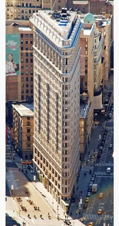 Flatiron Building (New York)