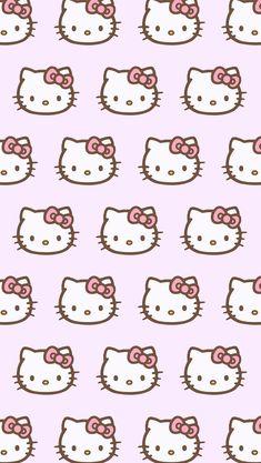 "princessbabygirlxxoo: ""Kitty wallpapers for 💖 💖 💖 "" Hello Kitty Iphone Wallpaper, Hello Kitty Backgrounds, Sanrio Wallpaper, Cute Backgrounds, Kawaii Wallpaper, Wallpaper Iphone Cute, Aesthetic Iphone Wallpaper, Wallpaper Stickers, Hello Kitty Fotos"