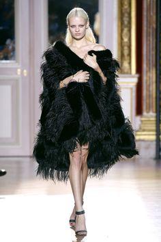 #Zuhair Murad Haute Couture Automne-Hiver 2012-2013