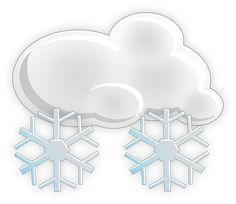 Free Image on Pixabay - Snow, Cloud, Snowflakes, Cloudy Free Pictures, Free Images, Snow Clouds, Book Making, Snowflakes, Coding, Mirror, Instagram